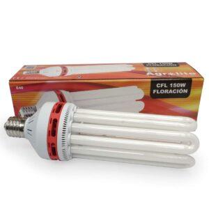 Agrolite CFL Bloom Izzó