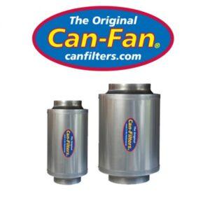 Can-Filter Hangtompító