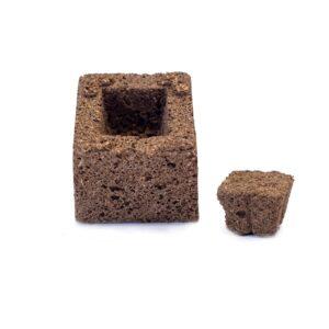 Eazy Block Gyökerezetető Kocka 7,5 x 7,5 cm