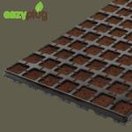 Eazy Plug Gyökereztető Kocka