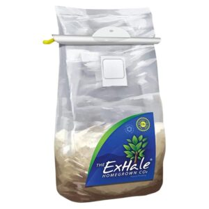 The Exhale Homegrown – CO2 bag
