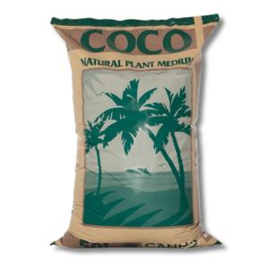 CANNA Coco Natural 50 L – Kókuszföld