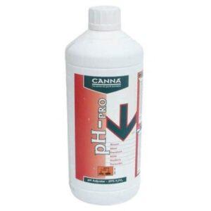 CANNA pH mínusz Bloom PRO – 1 L