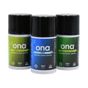 Ona Mist – Szagsemlegesítő Spray – 170g