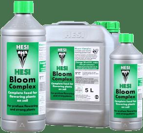 Hesi Bloom Komplex