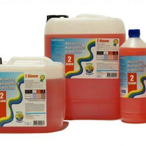 Advenced Hydroponics Dutch Formula Bloom