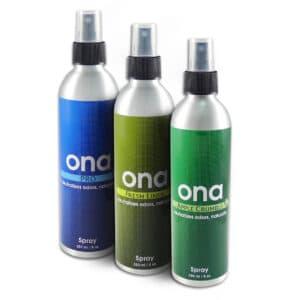 Ona Spray – Pumpás Szagsemlegesítő – 250ml
