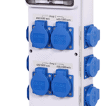 GSE Timerbox III + Hőmérséklet