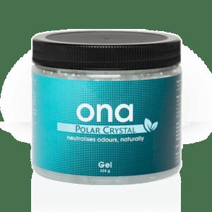 Ona Gel – Polar Crystal Szagsemlegesítő