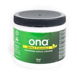 Ona Gel – Apple Cramble Szagsemlegesítő