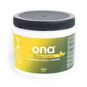 One Gel – Fresh Linen Szagsemlegesítő