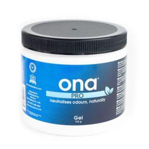 Ona Gel – Pro Szagsemlegesítő